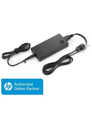 HP HP G6H45AA 90W Slim with USB AC Adaptör Renkli